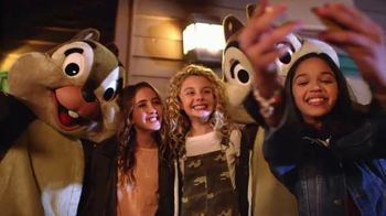 Disney World TV Spot, 'Best Day Ever: Fort Wilderness' - Thumbnail 5