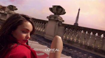 L'Oreal Paris Rouge Signature Sunset TV Spot, 'Más colores' [Spanish] - Thumbnail 6