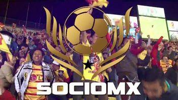2019 SocioMx TV Spot, 'Cruz Azul vs. Monarcas' [Spanish] - Thumbnail 2