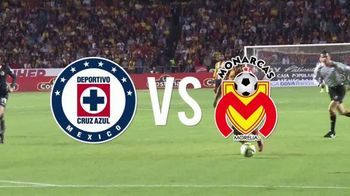 2019 SocioMx TV Spot, 'Cruz Azul vs. Monarcas' [Spanish] - 7 commercial airings