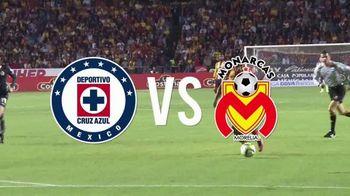2019 SocioMx TV Spot, 'Cruz Azul vs. Monarcas' [Spanish] - 7 commercial airings