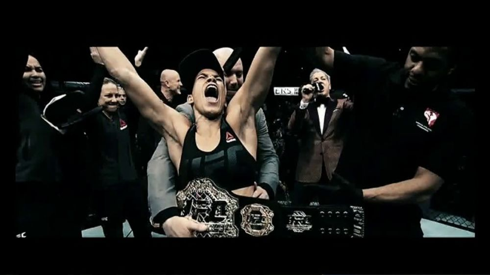 ESPN+ TV Commercial, 'UFC 239: Nunes vs. Holm: Women's Bantamweight Championship'