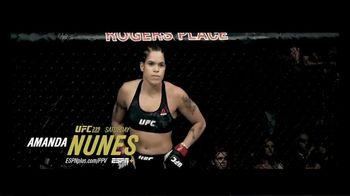 ESPN+ TV Spot, 'UFC 239: Nunes vs. Holm: Women's Bantamweight Championship' - Thumbnail 2
