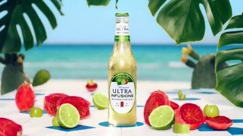 Michelob ULTRA Infusions TV Spot, 'Summer, Meet Your Beer' Featuring Kerri Walsh Jennings