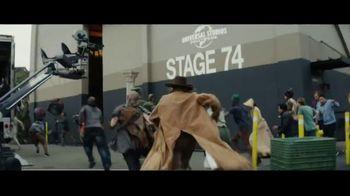 Universal Studios Hollywood TV Spot, 'Jurassic World: The Ride: Win a Trip' - Thumbnail 1