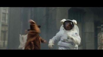 Universal Studios Hollywood TV Spot, 'Jurassic World: The Ride: Win a Trip' - Thumbnail 2