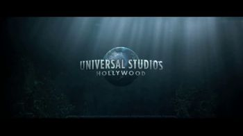 Universal Studios Hollywood TV Spot, 'Jurassic World: The Ride: Win a Trip' - Thumbnail 6