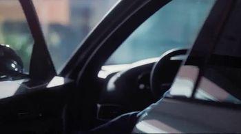 2019 Jaguar F-PACE TV Spot, 'The Race' Featuring Kei Nishikori [T1] - Thumbnail 1