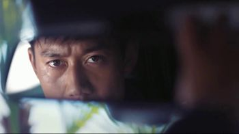 2019 Jaguar F-PACE TV Spot, 'The Race' Featuring Kei Nishikori [T1]