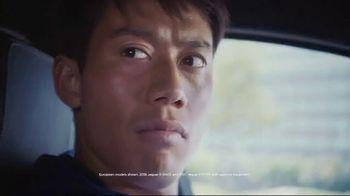 2019 Jaguar F-PACE TV Spot, 'The Race' Featuring Kei Nishikori [T1] - Thumbnail 3