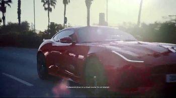 2019 Jaguar F-PACE TV Spot, 'The Race' Featuring Kei Nishikori [T1] - Thumbnail 4