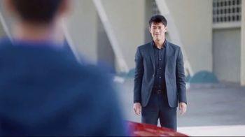 2019 Jaguar F-PACE TV Spot, 'The Race' Featuring Kei Nishikori [T1] - Thumbnail 7