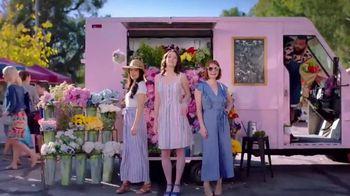 Stein Mart TV Spot, 'Flower Truck' - Thumbnail 5