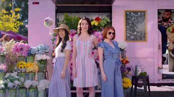 Stein Mart TV Spot, 'Flower Truck' - Thumbnail 6