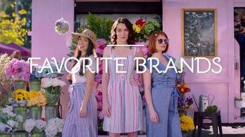 Stein Mart TV Spot, 'Flower Truck' - Thumbnail 7