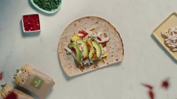 Panera Bread Breakfast Wraps TV Spot, 'Wrapped up in a Dream' - Thumbnail 2