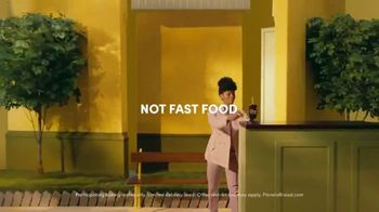 Panera Bread Breakfast Wraps TV Spot, 'Wrapped up in a Dream' - Thumbnail 7
