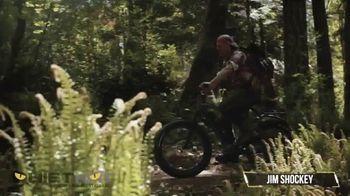 QuietKat TV Spot, 'The Ultimate Hunting Machine' Featuring Jim Shockey - Thumbnail 2