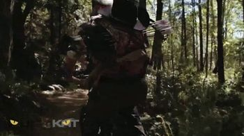 QuietKat TV Spot, 'The Ultimate Hunting Machine' Featuring Jim Shockey