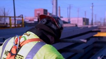 Midwest Steel TV Spot, 'Shaping Skylines' - Thumbnail 3