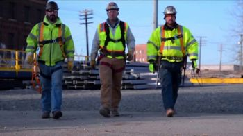 Midwest Steel TV Spot, 'Shaping Skylines' - Thumbnail 5