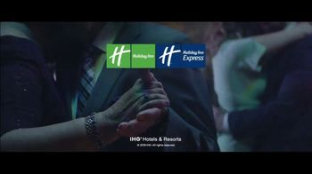 InterContinental Hotels Group TV Spot, 'Connections' - Thumbnail 10