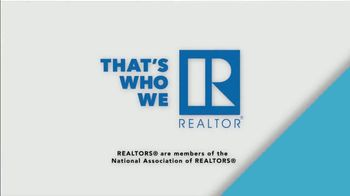 National Association of Realtors TV Spot, 'Ion Television: Musts and Wants' - Thumbnail 7