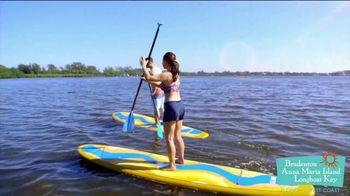 Visit Bradenton Gulf Islands TV Spot, 'Explore' - Thumbnail 2