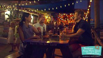 Visit Bradenton Gulf Islands TV Spot, 'Explore' - Thumbnail 3