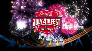 Coca-Cola July 4th Fest: Find Your Thrill thumbnail