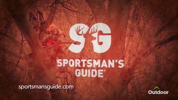 The Sportsman's Guide TV Spot, 'Unbeatable Prices' - Thumbnail 9