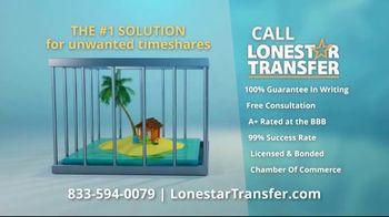 Lonestar Timeshare Transfer TV Spot, 'Trapped' - Thumbnail 3