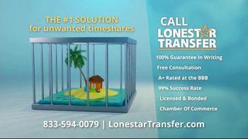 Lonestar Timeshare Transfer TV Spot, 'Trapped' - Thumbnail 5