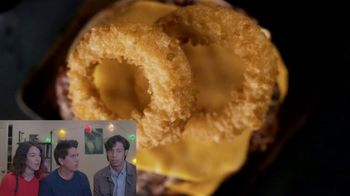 Jack in the Box BBQ Bacon Double Cheeseburger Combo TV Spot, 'Reacciones' [Spanish] - Thumbnail 4