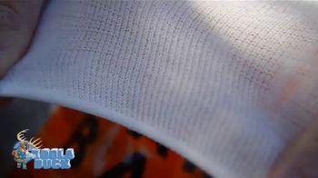Koola Buck Anti-Microbial Game Bags TV Spot, 'Prepared' - Thumbnail 5