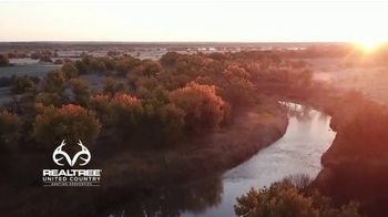 Realtree United Country Hunting Properties TV Spot, 'All the Reasons' Song by Scott Fritz