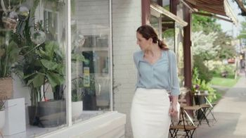 Always Discreet Boutique TV Spot, 'No One Notices'