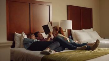 Choice Hotels TV Spot, 'Down to Business' - Thumbnail 6