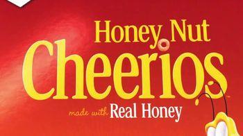 Honey Nut Cheerios TV Spot, 'Lo bueno rueda' [Spanish] - Thumbnail 1