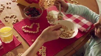 Honey Nut Cheerios TV Spot, 'Lo bueno rueda' [Spanish] - Thumbnail 4