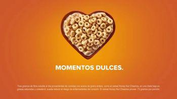 Honey Nut Cheerios TV Spot, 'Lo bueno rueda' [Spanish] - Thumbnail 8