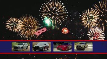 Toyota Great American 4th of July Event TV Spot, 'Celebrate the Savings: Highlander' [T2] - Thumbnail 2
