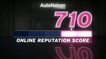 AutoNation July 4th Savings TV Spot, 'Reputation Score: 2019 Honda HR-V' - Thumbnail 2
