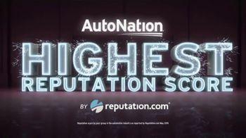 AutoNation July 4th Savings TV Spot, 'Reputation Score: 2019 Honda HR-V' - Thumbnail 3