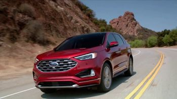 Ford Fourth of July Sales Event TV Spot, 'All American Party' [T2] - Thumbnail 1