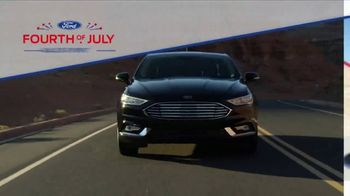Ford Fourth of July Sales Event TV Spot, 'All American Party' [T2] - Thumbnail 2