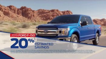 Ford Fourth of July Sales Event TV Spot, 'All American Party' [T2] - Thumbnail 3
