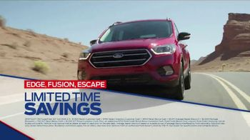 Ford Fourth of July Sales Event TV Spot, 'All American Party' [T2] - Thumbnail 4