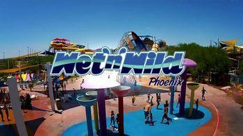 Six Flags TV Spot, 'Bigger, Better, Wetter: Phoenix' - Thumbnail 1
