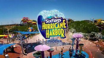 Six Flags TV Spot, 'Bigger, Better, Wetter: Phoenix' - Thumbnail 2